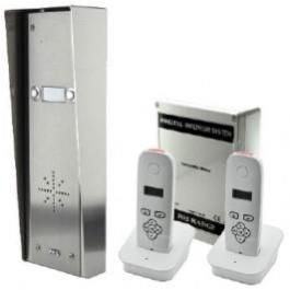 iCentral DECT Wireless Intercom - 2 Button