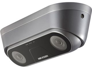 Hikvison Dual-Lens People Counting Camera - IP67