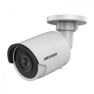 Hikvision 6MP IP67 EXIR IR Mini Bullet  6mm WDR