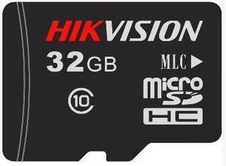 Hikvision micro SDXC 32GB Class 10 SD card