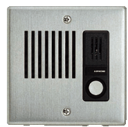 Aiphone LE Stainless Door Station