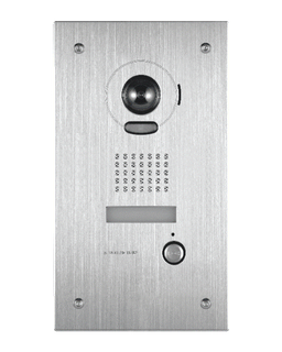 Aiphone IS Video Door Station - Flush