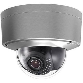 Hikvision 316L Anti-corrosion VF Dome 80m IR IP67 NEMA 4X 2.8-12mm DarkFighter