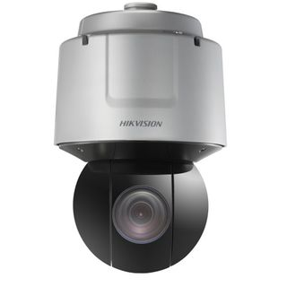 Hikvision 4MP Deep Learning IP66 IK10 25X 200m IR PTZ