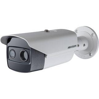 Hikvision 160*120 Bi-spectrum Thermal IP Bullet 10mm