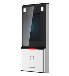 Hikvision DeepinGo Facial Recognition Terminal 5'' touch screen Mi-fare