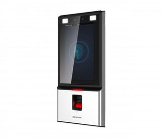 Hikvision DeepinGo Facial Recognition Terminal 5'' touch screen Mi-fare & finger