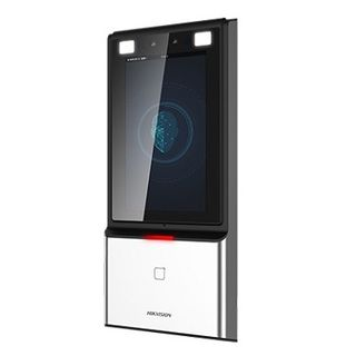 Hikvision DeepinGo Facial Recognition Terminal 7'' touch screen Mi-fare & finger