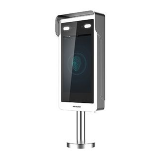 Hikvision Facial Recognition Terminal for Turnstile
