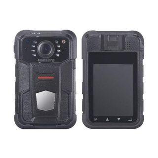 Hikvision Body Camera 1080P WiFi & GPS IP67