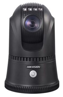 Hikvision 1080P Portable ANPR PTZ Optical Zoom 30x Wifi/4G/GPS Magnetic Base