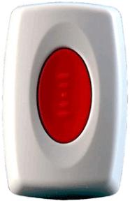 Ness Radio Panic Button