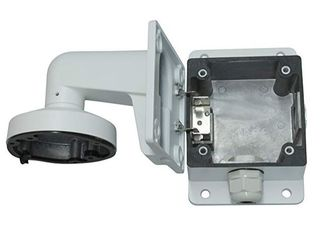 Hikvision Wall Mount for DS-2CD21X with Junction Box