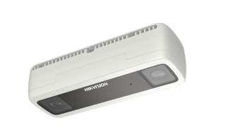 Hikvision Dual Lens People Counting Camera IP67