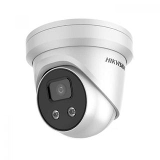 Hikvision 8MP IR Fixed 2.8mm Turret Network Camera