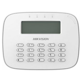 Hikvision LCD Keypad