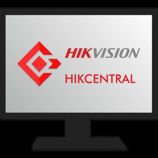 HikCentral Acces Control  1 Door License