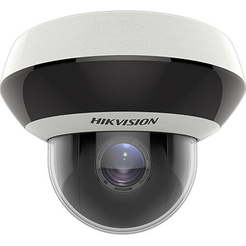 Hikvision 4MP Mini PTZ IP66 20m IR 2.8-12mm
