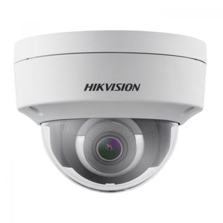 Hikvision 6MP 2.8mm Fixed Dome Network Camera IR 30m