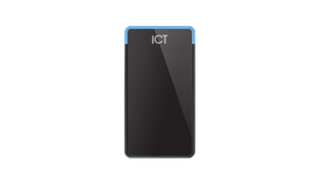 ICT Protege TSEC 13.56MHz Mini Reader - Black