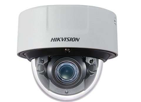 Hikvision 4MP IR VF 2.8-12mm Dome Network Camera