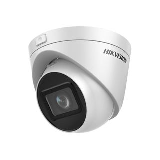 Hikvision 5MP 2.8-12mm IR Varifocal Network Turret Camera