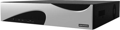 NX Witness Server, 32GB mSATA, 8 port POE, 4TB HDD, Linux OS