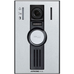 Aiphone IP Video Door Station for the IX Series
