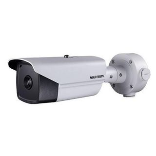 Hikvision Thermal Network Bullet Camera