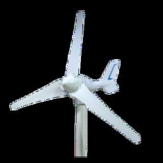 Hikvision 300W Wind Turbine 12/24VDC