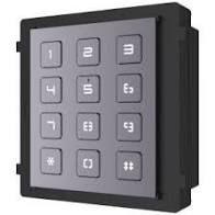 Hikvision IP Intercom  Gen2 Keypad Module
