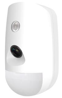 Hikvision AXHUB PRO Series 433MHz Wireless PIRCAM Detector
