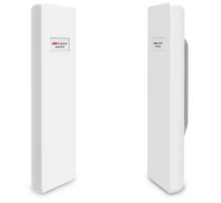 Hikvision Outdoor Wifi Wireless Bridge Supports upto 3KM Range