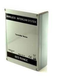 iCentral 603 Transmitter Module
