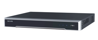 Hikvision 4 Channel NVR with 4 PoE Ports and 3TB HDD