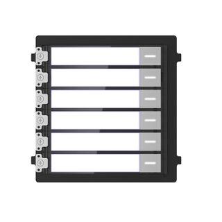 Hikvision IP Intercom  Gen2 Name Tag Module