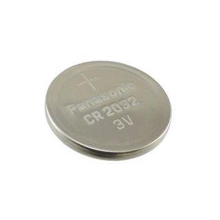 CR2032 Lithium Battery 3V 180mAh
