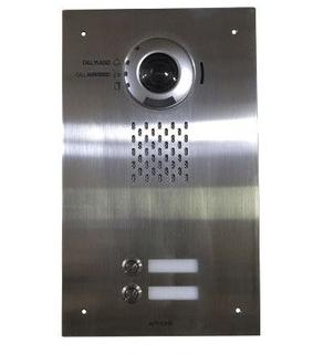 Aiphone IX Intercom 2 Button Video Door Station