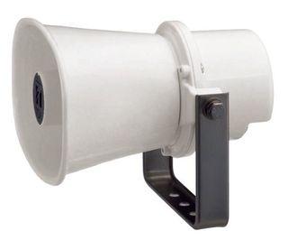 TOA 100V 10W IP65 Horn Speaker