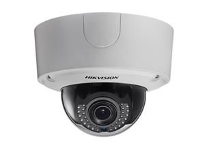 Hikvision 2MP ANPR / LPR IR VF Dome 2.8-12mm Lens