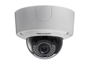 Hikvision 2MP ANPR / LPR IR VF Dome 2.8-12mm Lens