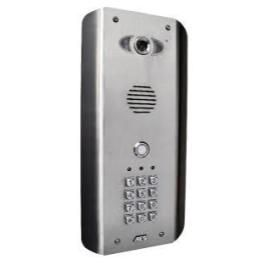 iCentral Predator Wifi-ASK Video Intercom with Keypad