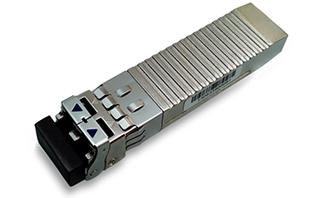 UTEPO SFP Module Dual Multi Mode Fibre 10GB 300M LC 850