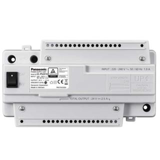 220-240V AC - 24V DC (2.5A) Power Supply Unit