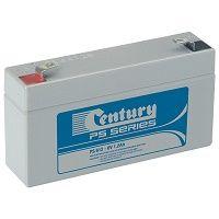 Century 6V 1.2 AMP Battery