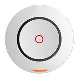 Hikvision AXHub wireless panic button for alarm kit