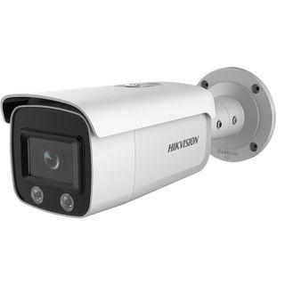 Hikvision 4MP ColorVu Bullet 6mm