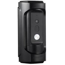 Hikvision 1.3MP POE Doorbell IR IK9 IP66