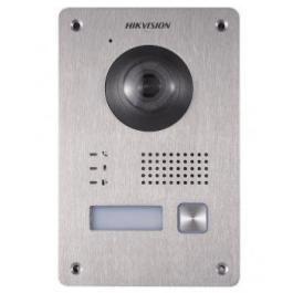 Hikvision 2 Wire IP Intercom Villa Video Door Station - 1 Button