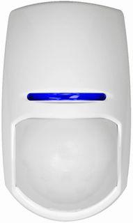 Hikvision AXHub wireless PIR 25KG Pet Immune 10M - Dual Tech